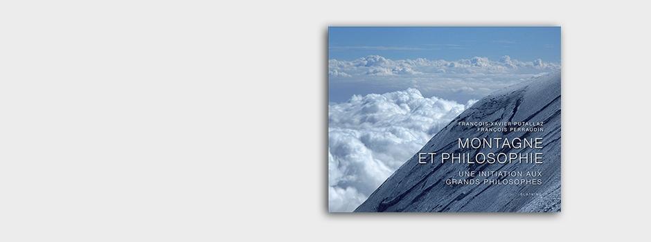 Montagne et philosophie